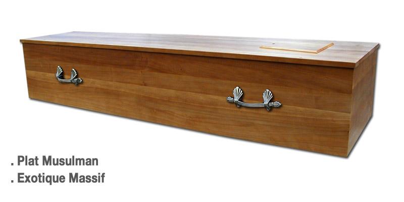 cercueil rapatriement